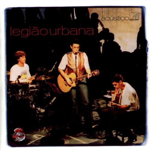 musicas legiao urbana acustico mtv